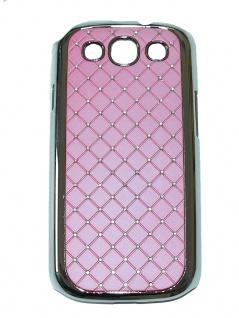 Handyhülle Mobilgerät Schutzhülle Tasche Silikon Hardcase passend für Galaxy S3 - Vorschau 1
