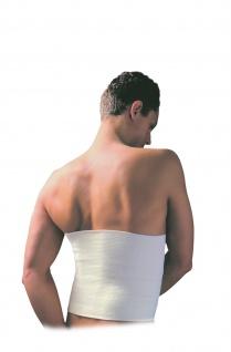 Nierenwärmer Rückenwärmer Wärme-Gürtel Leibwärmer Angora Merino Wolle 9509-AM