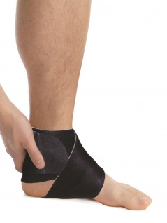 Regulierbare Bandage Sprunggelenk Fuß Gelenk Fixierung Neopren Aeropren 7010