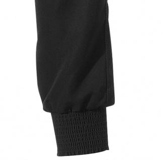 Mandarin Damen Bundfaltenhose Boyfriend-Style Bundfalten Hose Farbe sand 017292 - Vorschau 2