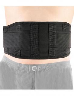 FOHOW FH01 Rücken Gurt Nieren Wärme Bauch Becken Infrarot Magneten Anionen Stütz