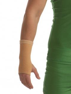 Bandage proximales Handgelenk Schiene Stütze Hand elastische Fixierung 8506