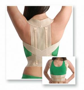 Körperhaltung Korrektor Rücken Halter Bandage Gurte Stütz Rippen MT2011