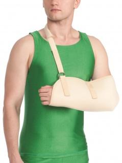 Arm Sling Warm-Stützbandage Bandage Armschlinge Schulter Schlinge Stütze 9907
