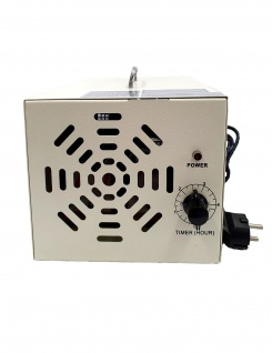Ozongenerator Luftreiniger Ozongerät Luft Ozonator Ozon Ozonierer 7000 mg/h 7g/h