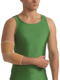 Ellenbogenbandage elastisch Ellenbogen Sport Bandage Fixierung Gelenk Arm 8302