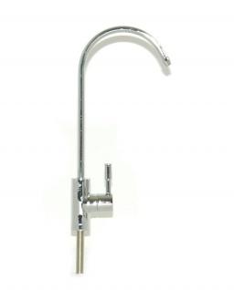 Küchen Wasserhahn chrom Armatur für Umkehr Osmose Anlage Wasserfilter nr13