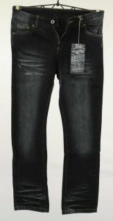 Arizona Damen Jeans Hose Chino dark denim Gr. 946 188007