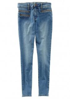 John Baner Damen Jeansleggings Leggings Jeans Hose Bootcut