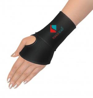 Handgelenkbandage NEOPREN Klettverschluss Hand-Gelenk-Bandage-Stütze-Schutz 0001