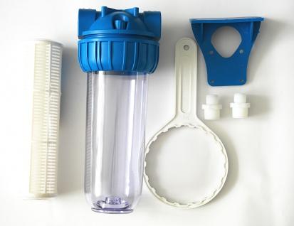 Wasserfilter Wasser Pumpen Haus Filter Pumpen Vorfilter Brunnen 5000 3/4 1/2 - Vorschau