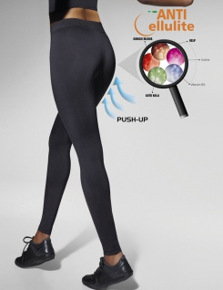 Sport Leggings Leggins Hose Push-up Anticellulite Stretch Fitness Jogging Riley