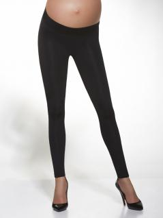 Fashion Umstands-Leggings lang Umstand leggins Stretch elastisch Hose Röhre Suzy