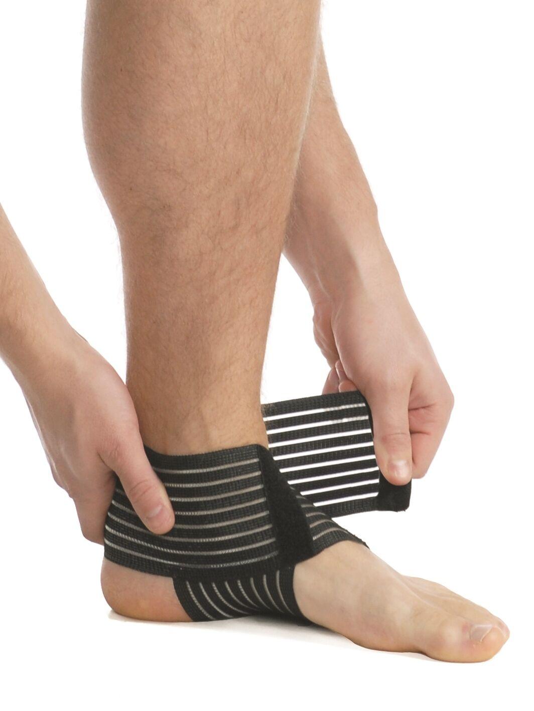 Bandage knöchel