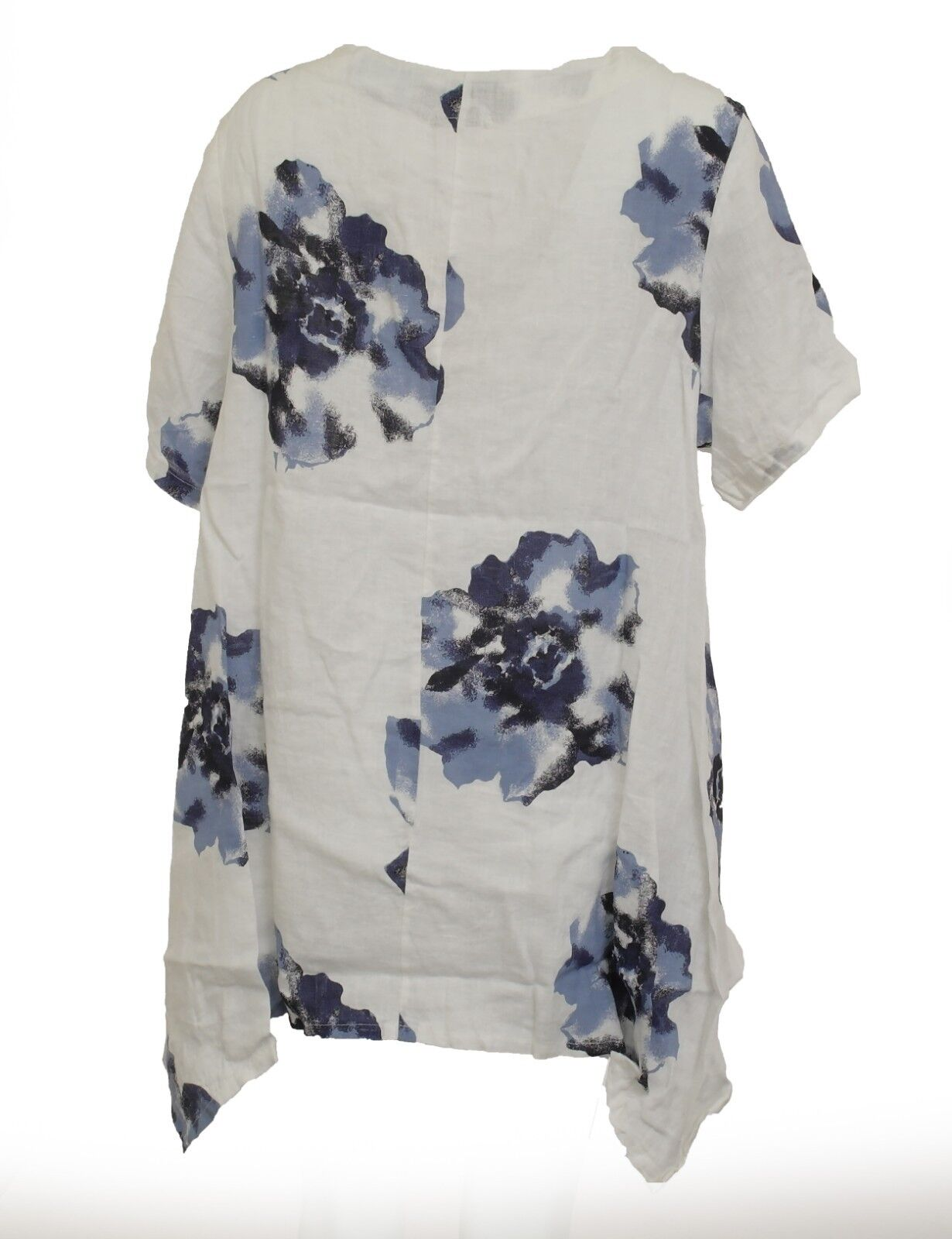 free shipping 2ddf8 1ffc1 Joe Browns Damen Leinentunika Tunika Bluse Leinen Shirt 096091