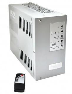 Luftreiniger Ozongenerator Ozon Gerät Ozonisator 3500 - 7000 mg/h A7K