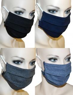 Abdeckung Behelfsmaske Staubmaske Gesicht Mund Maske Y