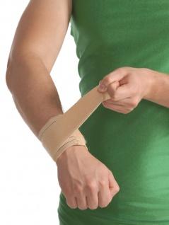 Hand-Bandage Schiene Stütze Fixierung proximales Gelenk Arm Handgelenk 8512