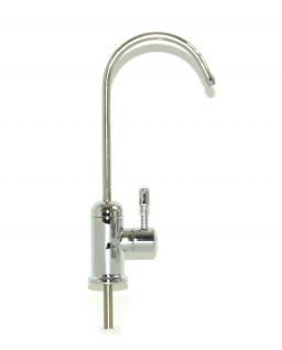 Küchen Wasserhahn chrom Armatur für Umkehr Osmose Anlage Wasserfilter nr12