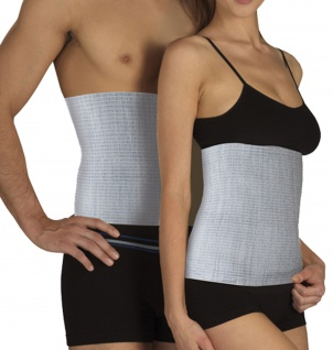 Nierenwärmer Rückenwärmer Wärme-Gürtel Stütz-Gürtel aus Wolle Sport 9509