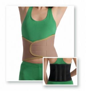 Nierenwärmer Bandage Rücken Wärme Gürtel Leibwärmer Kreuz Neopren MT4045
