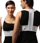 Geradehalter Stabilisator Rücken Brust Rückenhalter Wirbelsäule Stütze 0108