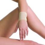 Hand-Bandage Schiene Stütze proximales Handgelenk weiche Fixierung 8505