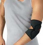 Ellenbogenbandage Neopren Knöchel-Polster Gelenk Sport Bandage Ellenbogen 0212