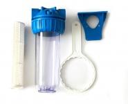 Wasserfilter Pumpenfilter Hausfilter Pumpe-Vorfilter 5000 Anschluss 3/4