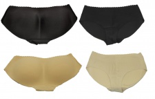 Slip Panty Push-Up Mieder Body Former Hotpants Po