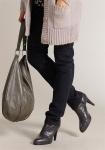 9Monate Damen Umstands Jeans Hose Jeanshose Stretch darkblue Gr. 38 40 343477