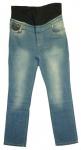 9monate Umstands Jeans Hose Jeanshose Stretch blue used Gr. 38 140861
