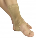 Fußgelenk-Bandage Fußbandage Knöchel Bandage Fuß Verband Strumpf Sport 9605-03