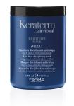 Fanola Keraterm Hair Ritual Mask Maske 1000 ml Anti-Frizz