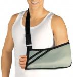 Armschlinge Schulter-Arm-Ellenbogen-Bandage Schlinge Gelenk Stütze Gürtel 0110