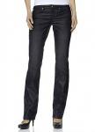 Laura Scott Damen Jeans Hose Used optik Jeanshose Waschung gerade 409562