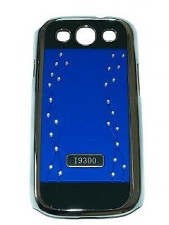 Handyhülle Mobilgerät Schutzhülle Tasche Silikon Hardcase passend für Galaxy S3 - Vorschau 5