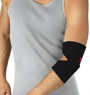 Ellenbogenbandage Neopren Ellenbogen Arm Gelenk Bandage Strumpf Stütze 0211 - Vorschau 2