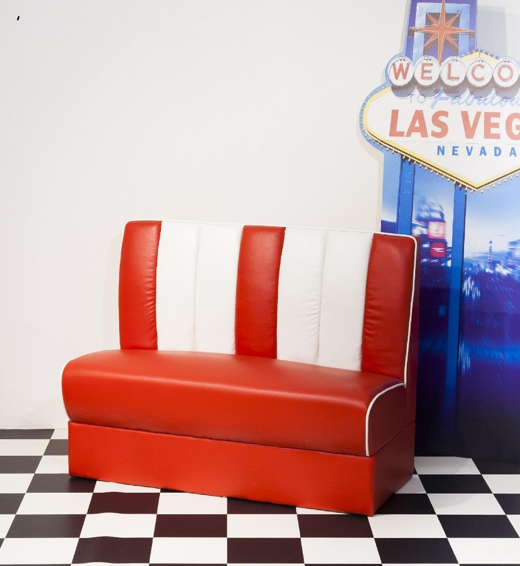 sofa retro 50er cool er er rockabilly sofa couch er er retro vintage teak gebraucht gebraucht. Black Bedroom Furniture Sets. Home Design Ideas