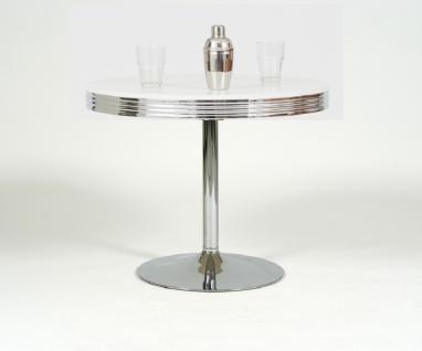 bistrotisch metall g nstig online kaufen bei yatego. Black Bedroom Furniture Sets. Home Design Ideas