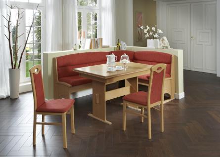 truhen eckbankgruppe buche natur dekor bzw buche massiv naturfarbig eckban kaufen bei. Black Bedroom Furniture Sets. Home Design Ideas
