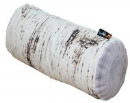 MeroWings Forest Trunk Sitzsack, Ø 60 cm, Länge 120 cm, mit originalgetreuem ...