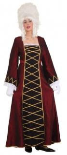 Rokoko Barock Damen Kostüm Viktorianisches Kleid Renaissance Fasching KK