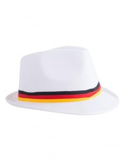 Fußball Fan-Artikel: Hut Cap Deutschland Germany WM Frauen Fußball 2019 KK