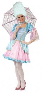 Barock Kostüm Damen Rokoko Kleid Viktorianisch Renaissance Damenkostüm KK
