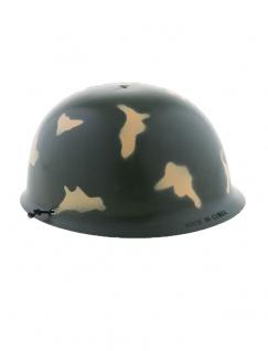 Soldaten Helm Soldat Camouflage Miltär Armee KK