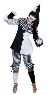 Schwarz Clown Gunstig Sicher Kaufen Bei Yatego