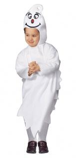 Kostüm Geist Kinder Gespenst Kleinkind Halloweenkostüm KK