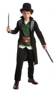 Assassins Creed Kostüm Jacob Frye für Kinder Jungen Videospiel KK