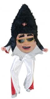 Elvis Kostüm Herren 50er Jahre Herrenkostüm Einheitsgröße KK
